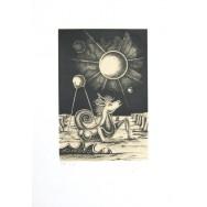 Cruzeiro Seixas - Composição Surrealista V